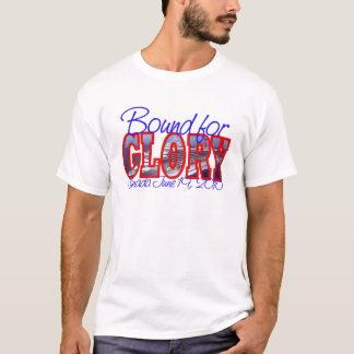 Carnival Glory 50th Anniversary Cruise T-Shirt