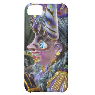 Carnival in Oruro, Bolivia iPhone 5C Case