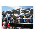 Carnival in San Fernanado Trinidad