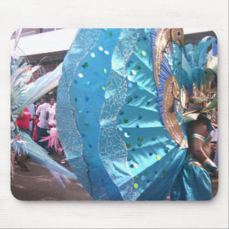 Carnival in Trinidad 2006 Mouse Pad