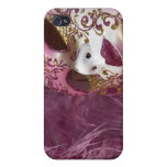 carnival iPhone 4/4S case