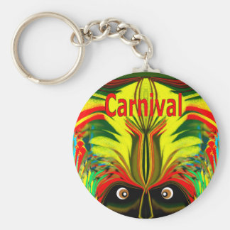 Carnival Keychains
