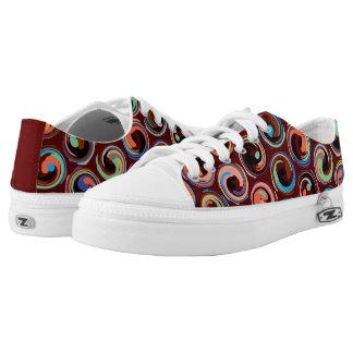 Carnival Low-top Sneakers