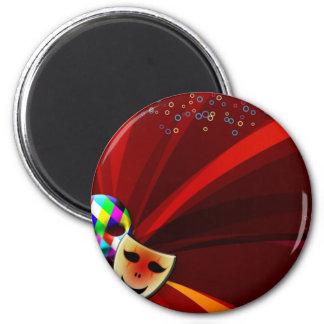 Carnival Magnet
