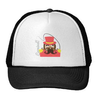 Carnival Man Mesh Hat