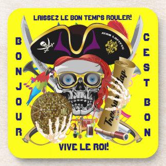 Carnival Mardi Gras Event  Please View Notes Coaster