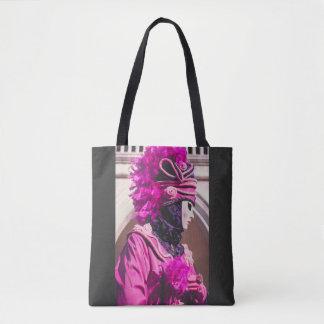 Carnival mask in Venice Tote Bag