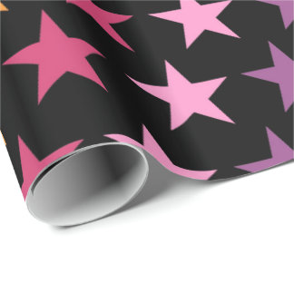 Carnival Nights Wrapping Paper