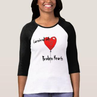 Carnival of Broken Hearts T-Shirt