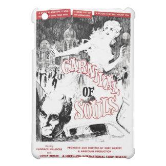 Carnival of Souls iPad Case