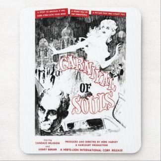 Carnival of Souls Mousepad