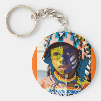 carnival paint key chains