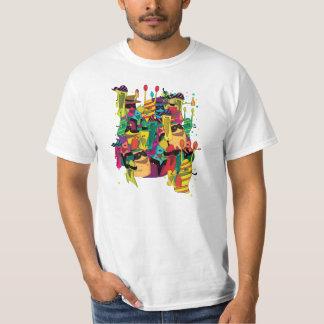 carnival party tshirt