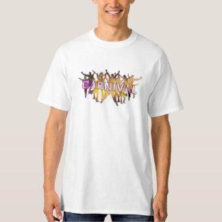 Carnival Shirts