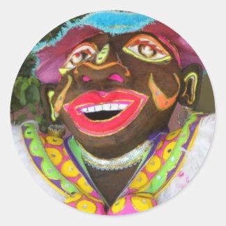 Carnival! Sticker