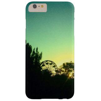 Carnival Sunset - iPhone 6/6S Plus Case