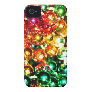 Carnival Time BlackBerry Bold Barely There Case iPhone 4 Cases
