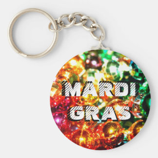 Carnival Time Keychain
