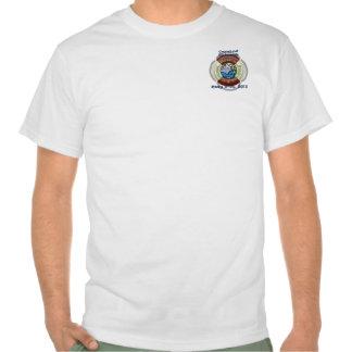 Carnival Triumph May 9-14 T-shirt