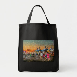 Carnival - Who wants Gyros Canvas Bags