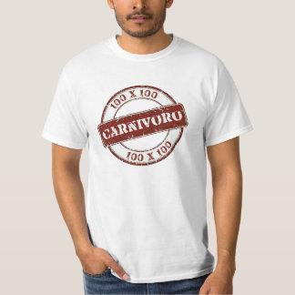 Carnivore T-shirts