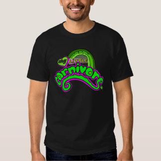 carnivore tee shirts