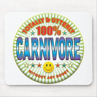 Carnivore Totally Mousemats
