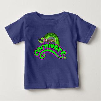 carnivore tshirt