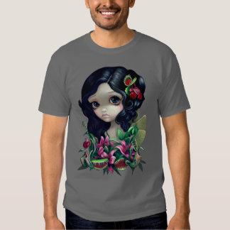 Carnivorous Bouquet Fairy Shirt gothic fantasy
