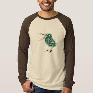 Carnivorous Kiwi Tshirt