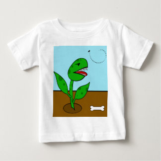 Carnivorous plant t-shirts
