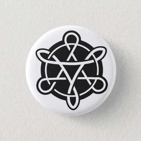 Carolan Celtic Badge