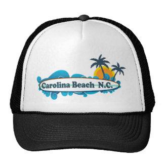 Carolina Beach. Cap