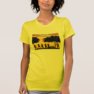 Carolina Forest Fartlekers - Julia T-Shirt