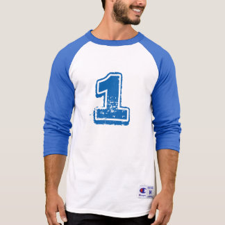 Carolina Long Sleeve Sports Shirt
