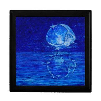 Carolina Moon - A Reflection Gift Box