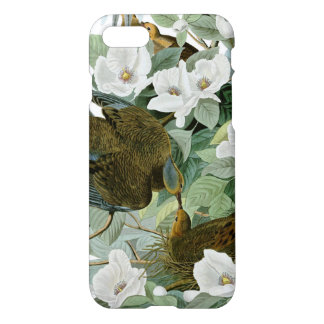 Carolina Pigeon John James Audubon Birds iPhone 7 Case