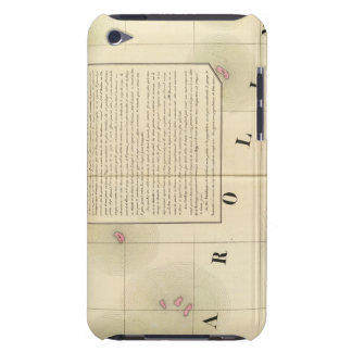Caroline Islands Oceania no 9 iPod Case-Mate Cases