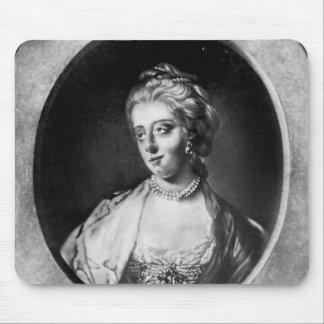 Caroline Matilda, Queen of Denmark and Norway Mouse Mat