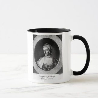 Caroline Matilda, Queen of Denmark and Norway Mug