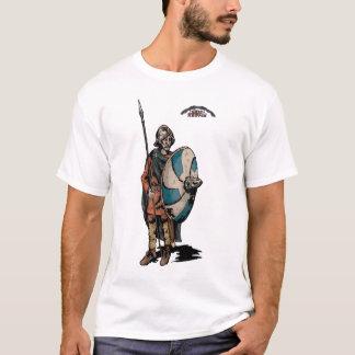 Carolingan warrior T-Shirt