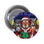 Carols in the Valley Button