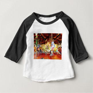 Carousel Baby T-Shirt