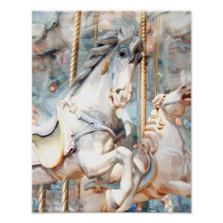 Carousel Dreams Posters