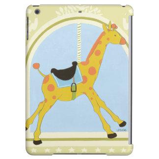 Carousel Giraffe by June Erica Vess