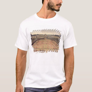 Carousel given for Louis XIV T-Shirt