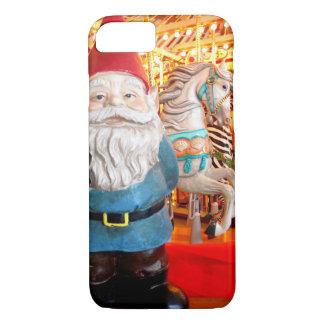 Carousel Gnome iPhone 7 Case
