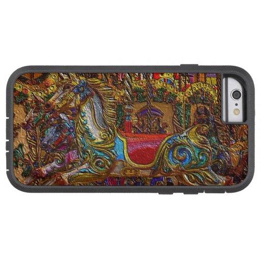 Carousel iPhone 6 case - SRF