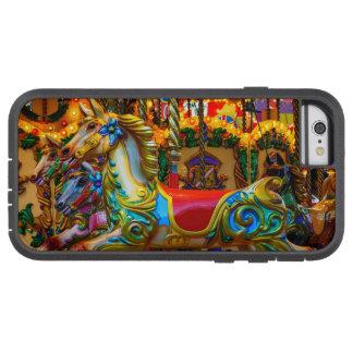 Carousel iPhone 6 case - SRF Tough Xtreme iPhone 6 Case