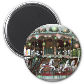 Carousel Magnet